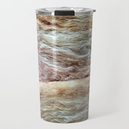 Pillows of glass Travel Mug