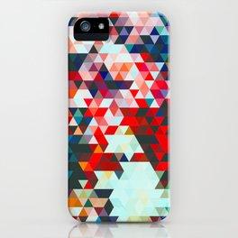 Geometrico #geometrical #abstract iPhone Case
