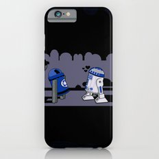 Dirty Love iPhone 6s Slim Case