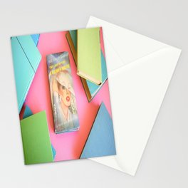 The Case of the Curious Bride Stationery Cards