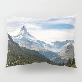 Explore earth Pillow Sham