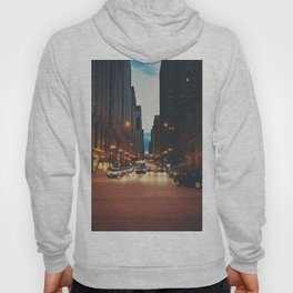 the streets of Chicago ... Hoody