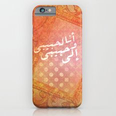 fayrouz iPhone 6s Slim Case