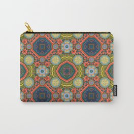 a dragon's lunchbox Carry-All Pouch
