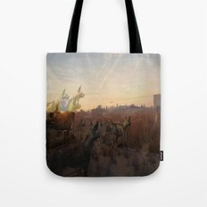 wilderness 5 Tote Bag