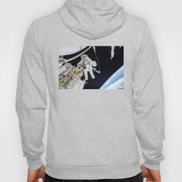 Spacewalk Hoody
