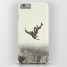 Falling iPhone 6s Plus Slim Case