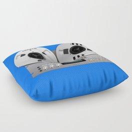 Reel X2000R Floor Pillow