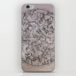 Vintage Constellations & Astrological Signs | Beetroot Paper iPhone Skin