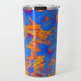 Overexposed 2 Travel Mug