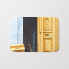 Havana Doors - Cuba Bath Mat