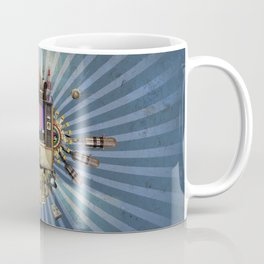 The  Television Will Not Be Revolutionised! Coffee Mug