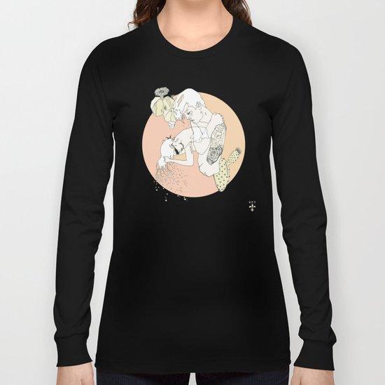 P R I C K  Long Sleeve T-shirt