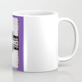 La Louvre Coffee Mug