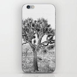 Joshua Tree Giant by CREYES iPhone Skin