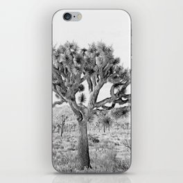Joshua Tree Giant by CREYES iPhone Skin