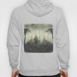 wonders and mysteries Hoody