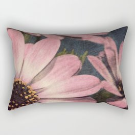 FLOWERS#99 Rectangular Pillow