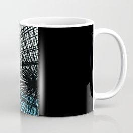 Step in Line Coffee Mug