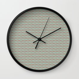 En-Chain Wall Clock