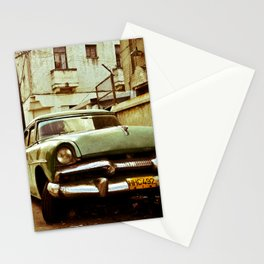 Cubanero Stationery Cards