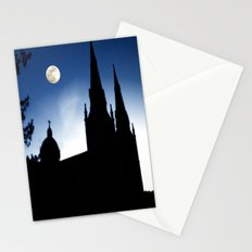 Church Faith Stationery Cards