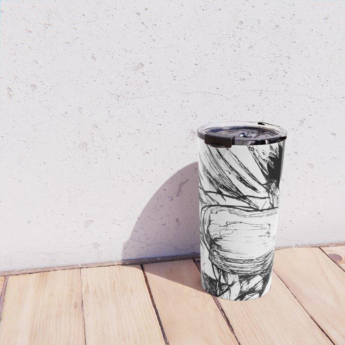 Ippo Makunouchi Travel Mug