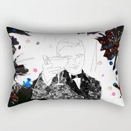 Mr Gatsby Rectangular Pillow