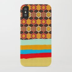 Anyone But Me iPhone X Slim Case