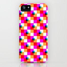 Pop Pixel iPhone Case