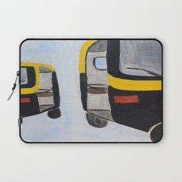 Rickshaws Laptop Sleeve