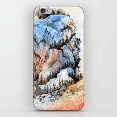 Mountscape iPhone & iPod Skin