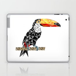 Toucanic Laptop & iPad Skin