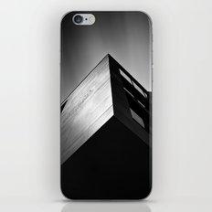 Architecture (Europe) iPhone & iPod Skin
