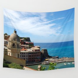 Mediteranean Wall Tapestry