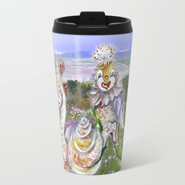Riding Along Travel Mug