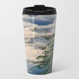 Faith Can Move Mountains Travel Mug