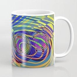 Outer Limit Coffee Mug