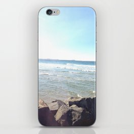 From the Breakwall iPhone Skin