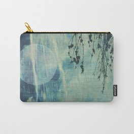 dreaming under the birch Carry-All Pouch