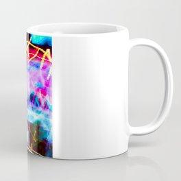 Drunk City Lights Coffee Mug