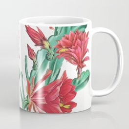 Blooming cactus I Coffee Mug