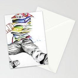 Short Sale Stationery Cards