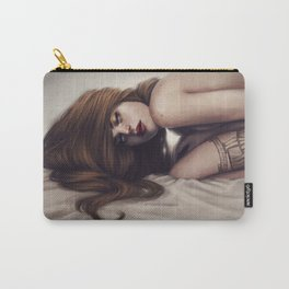 Death unfold me Carry-All Pouch