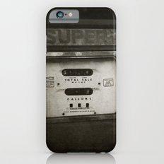 { super } Slim Case iPhone 6s