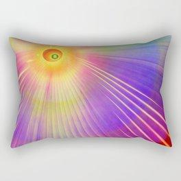 Feel the Spirit Rectangular Pillow