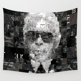 Karl Lagerfeld Wall Tapestry
