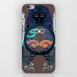 Eternal Death iPhone Skin