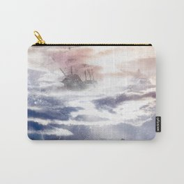 Storytellers Carry-All Pouch