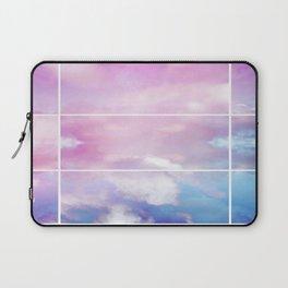 Pastel Sky II Laptop Sleeve